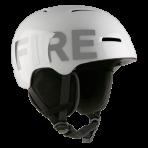Горнолыжный шлем Fire+Ice white