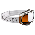 Маска Bogner Just-B bamboo white