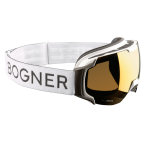 Маска Bogner Just-B gold white