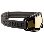 Маска Bogner Monochrome gold ruthenium