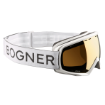Маска Bogner Monochrome gold white