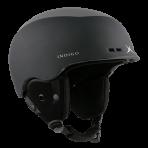 Горнолыжный шлем Indigo Free black-grey