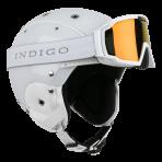 Горнолыжный шлем Indigo Element white