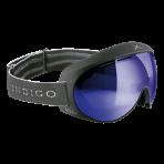 Горнолыжная маска Indigo Voggles Blue titan