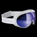 Горнолыжная маска Indigo Voggles Blue white