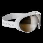 Горнолыжная маска Indigo Voggles Chrome white
