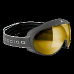 Горнолыжная маска Indigo Voggles Gold titan