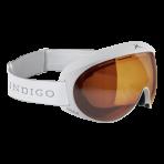 Горнолыжная маска Indigo Voggles Photochromatic white