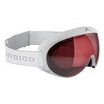 Горнолыжная маска Indigo Voggles Polarized Photochromatic white
