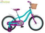 Детский велосипед Schwinn Elm 16 teal