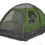 Четырехместная кемпинговая палатка Trek Planet Verona 4