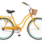 Велосипед Schwinn Baywood Women orange