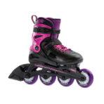 Детские роликовые коньки Rollerblade Fury G