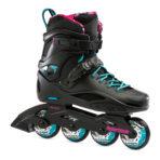 Женские роликовые коньки Rollerblade Cruiser W