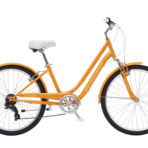 Городской велосипед Schwinn Suburban Women