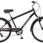Городской велосипед Schwinn Suburban