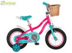 Детский велосипед Schwinn Elm 12 pink