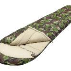 Спальный мешок Jungle Camp Hunter XL