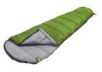 Спальные мешок Trek Planet Scout Jr зеленый
