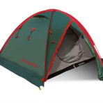 Палатка Talberg Space Pro 3 зеленая