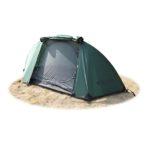 Одноместная двухслойная палатка Talberg Burton 1 Alu