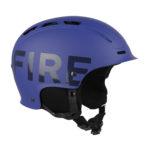 Горнолыжный шлем Bogner Fire+Ice blue