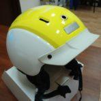 Горнолыжный шлем Bogner Junior yellow