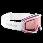 Горнолыжная маска Bogner Junior pink